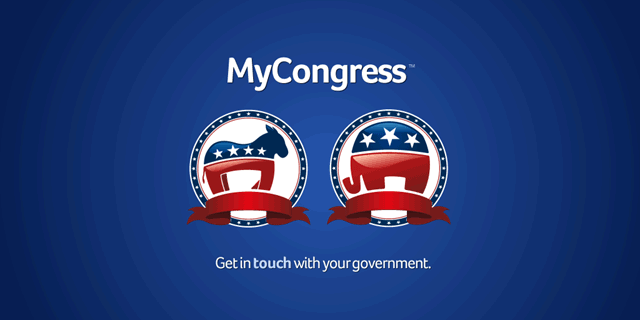 mycongress