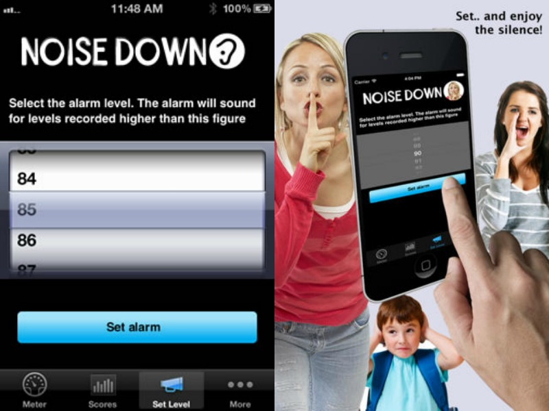 Noise Down
