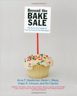 beyond the bake sale cover