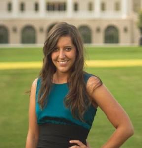 Lauren Forste, American Board alumni