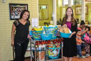 Teacher Appreciation Week at Briar Vista