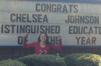 Chelsea Johnson