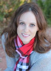 Sara Layton from West Jordan Utah