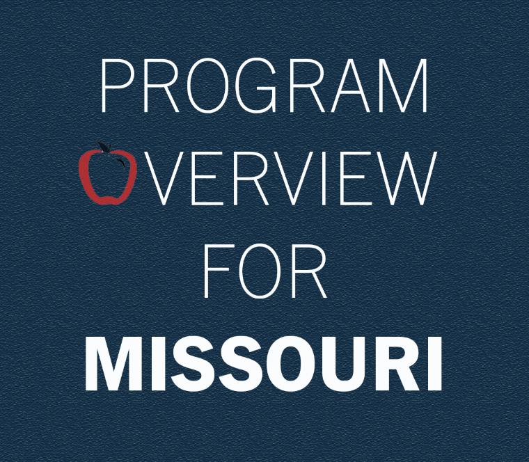 Become a Teacher in Missouri | Missouri Teacher Certification